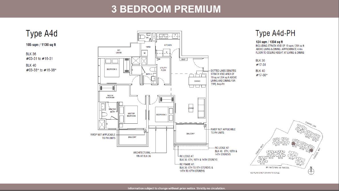 Piermont Grand Ec Floor Plans Piermont Grand Ec Official Sumang Walk Punggol By City Developments Limited